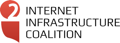 The Internet Infrastructure Coalition Logo