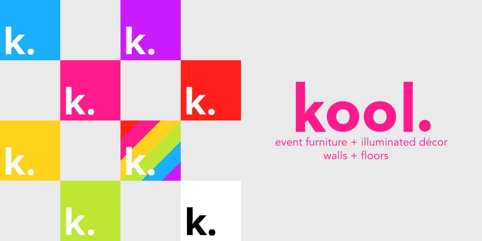kool. K-Period Brand Updates